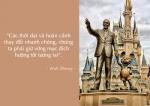 Học tiếng Anh qua những câu nói bất hủ của Walt Disney h5
