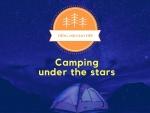 [Tiếng Anh Giao Tiếp] Tình huống: Cắm trại dưới trời sao