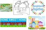 Video học tiếng anh - Bài nghe tiếng Anh lớp 8 Unit 7: My Neighborhood