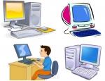 Video học tiếng anh - Bài nghe tiếng Anh lớp 8 Unit 15: Computers