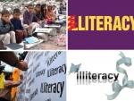 Video học tiếng anh - Bài nghe tiếng Anh lớp 11 Unit 5: ILLITERACY