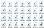 Luyện nói tiếng Anh hiệu quả với Woo Bo Hyun MP3 - Audio