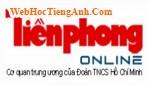 Báo Tiền Phong đưa tin về MuaBanNhanh.com - Hiệu Quả Tức Thì