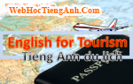 Video 1: Booking Airplane Ticket - English for Tourism