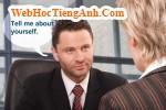 Cách giới thiệu bản thân qua câu hỏi tiếng Anh về mục tiêu tương lai khi phỏng vấn xin việc