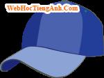Học từ vựng tiếng anh bằng mindmap: Quần Áo 1 (Clothes 1)