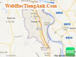Môi giới nhà đất huyện Thường Tín