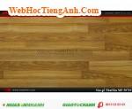 Sàn gỗ công nghiệp là gì - Công ty Sàn gỗ Mạnh Trí