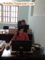 Tình huống 21: Giới thiệu công ty - Tiếng Anh công sở (Việt - Anh)