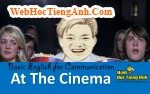 Video: At the Cinema - Basic English for Communication