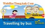 Video: Using Bus - Basic English for Communication