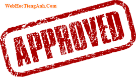 10 cách nói khi trình bày ý kiến và tìm kiếm sự chấp thuận