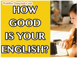 4 mẹo hay để viết chuẩn chính tả tiếng Anh