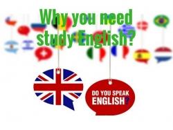 Tại sao phải đầu tư việc học tiếng Anh?