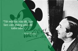Học tiếng Anh qua những câu nói bất hủ của Walt Disney h6