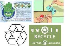 Video học tiếng anh - Bài nghe tiếng Anh lớp 8 Unit 10: Recycling