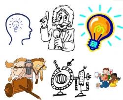 Video học tiếng anh - Bài nghe tiếng Anh lớp 8 Unit 16: Inventions
