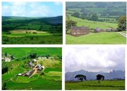 Video học tiếng anh - Bài nghe tiếng Anh lớp 9 Unit 3:  A Trip to the Countryside