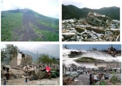 Video học tiếng anh - Bài nghe tiếng Anh lớp 9 Unit 9: Natural Disasters