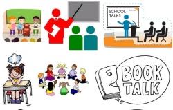 Video học tiếng anh - Bài nghe tiếng Anh lớp 10 unit 2: School Talks