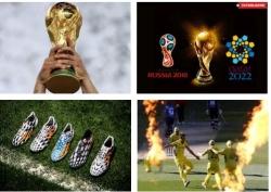 Video học tiếng anh - Bài nghe tiếng Anh lớp 10 Unit 14: The World Cup