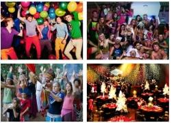 Video học tiếng anh - Bài nghe tiếng Anh lớp 11 Unit 3: A Party