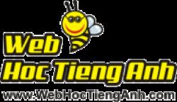 WebHocTiengAnh.com trên các Mạng Xã Hội
