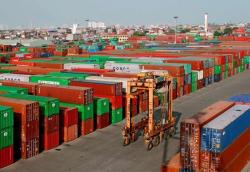 Xuất nhập khẩu tại chỗ  tiếng Anh là gì?