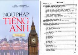 Download sách ngữ pháp Tiếng Anh Mai Lan Hương PDF