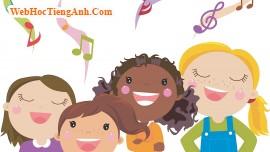 Bài nghe nói tiếng Anh lớp 7 Unit 1 Back to school - part A4 Friends