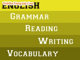 Chia sẻ kinh nghiệm để học tiếng Anh hiệu quả