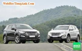 Chọn mua xe ôtô Hyundai