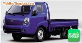 Chọn mua xe tải Kia cũ