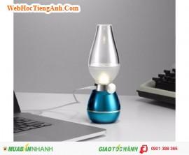 Đèn dầu Led cảm ứng nhiệt - Đặc biệt dành cho quán kinh doanh cà phê - giả khát