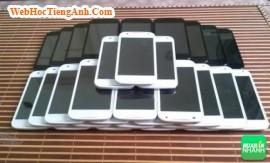 Điện thoại giá rẻ xách tay Hàn Quốc