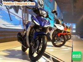 Hướng dẫn toàn diện nhất về chọn mua và độ xe Yamaha Exciter 150