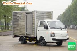Kinh nghiệm mua xe tải Hyundai Porter H100 nhập khẩu