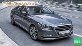 Làm sao để mua xe Hyundai Genesis cũ đúng giá, chất lượng