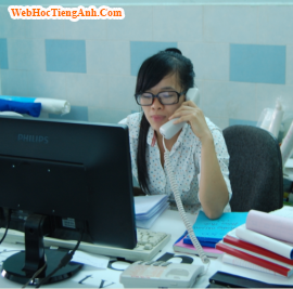 Học từ vựng bằng hình ảnh: Nghề nghiệp (Jobs)