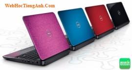 Nên mua laptop Dell dòng nào?