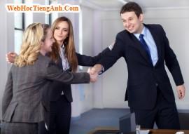 Những cách ấn tượng giới thiệu bản thân khi phỏng vấn xin việc