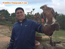 Ông Trương Võ Tuấn – Sáng lập viên – Chủ tịch HĐQT Công ty Cổ phần Mua Bán Nhanh