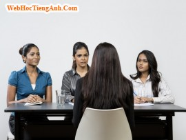 Phỏng vấn tiếng Anh xin việc: Giới thiệu bản thân như thế nào?