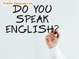 Phương pháp học tiếng Anh đơn giản mà hiệu quả