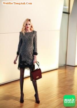Shop thời trang công sở - Cách chọn váy công sở đẹp trong mùa đông