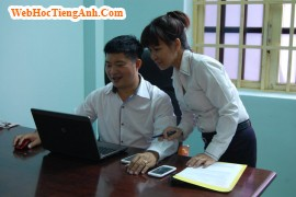 Situation 12: New Employee - Business English for Workplace