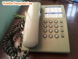Situation 18: Telephoning - Business English for Workplace
