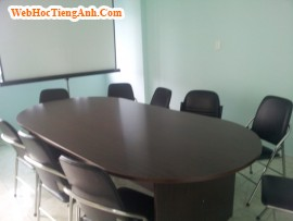 Situation 20: Meeting - Business English for Workplace