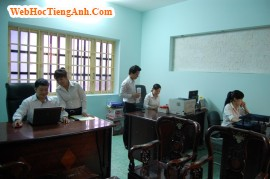 Situation 4: Work Discussions - Business English for Workplace