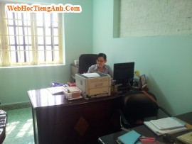 Situation 55: Giving Information - Business English for Workplace